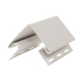 Угол наружный (внешний) Grand Line пластиковый белый